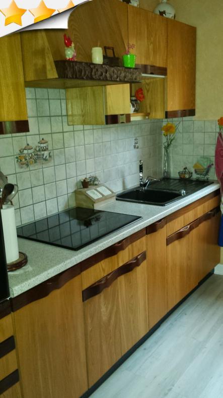 relooking meuble de cuisine scs multiservice. Black Bedroom Furniture Sets. Home Design Ideas