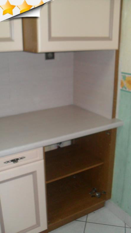 Relooking d 39 une cuisine scs multiservice - Auto entrepreneur relooking meuble ...