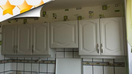 R novation et pose meubles cuisine par scs multiservice - Cherche meuble de cuisine ...