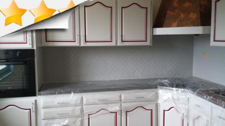 Renovation Meuble De Cuisine.Renovation Et Pose Meubles Cuisine Par Scs Multiservice