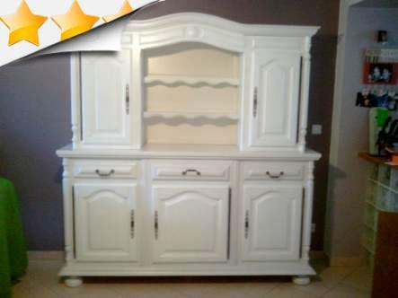 reprise d 39 un buffet d 39 une table et ses chaises scs multiservice. Black Bedroom Furniture Sets. Home Design Ideas
