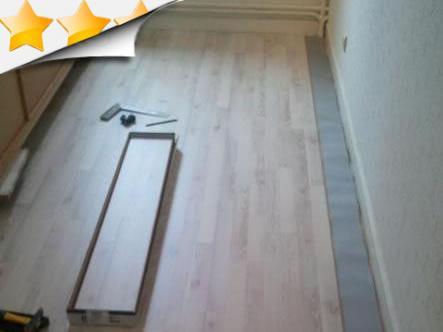 pose de parquet dans appartement scs multiservice. Black Bedroom Furniture Sets. Home Design Ideas